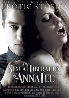 20+ Sexual Liberation of Anna Lee