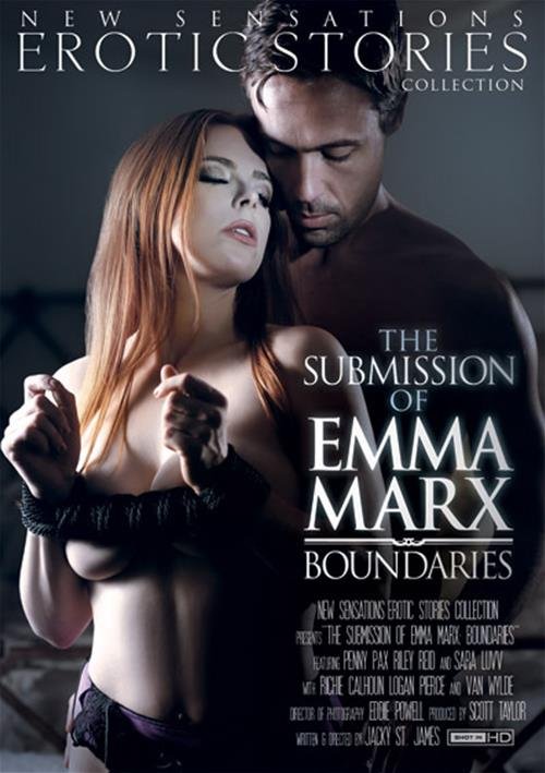 The Submission Of Emma Marx Boundaries 2015