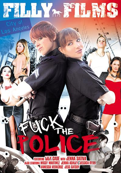 Fuck The Police-[ฝรั่ง-INTER-EROTIC]-[20+]