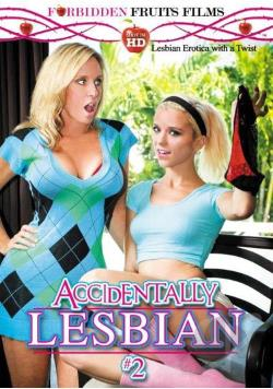 Accidentally Lesbian 2 (2015)-[ฝรั่ง-INTER-EROTIC]-[20+]