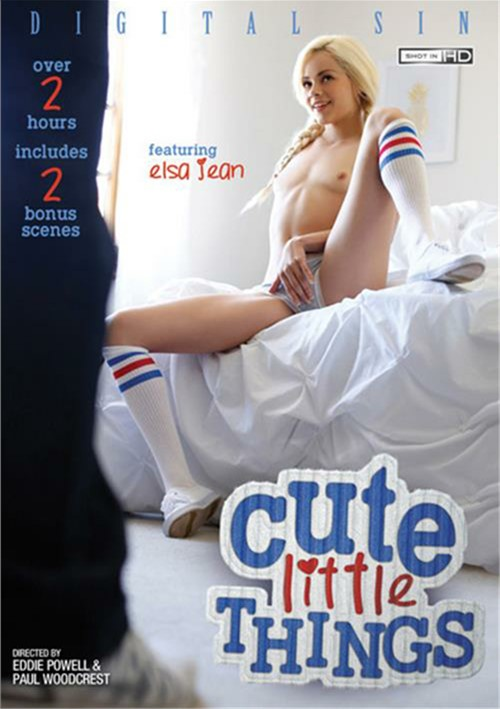 Cute Little Things XXX (2015)-[ฝรั่ง-INTER-EROTIC]-[20+]