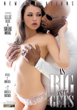 As Big As It Gets XXX 2014-[ฝรั่ง-INTER-EROTIC]-[20+]