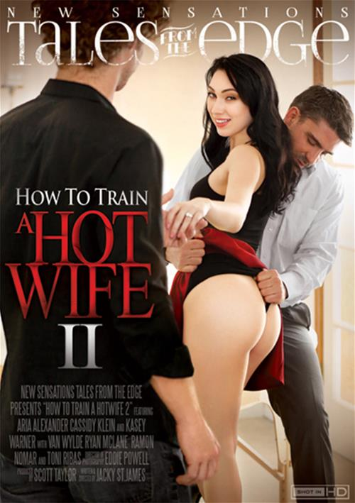 How To Train A Hotwife 2 XXX-[ฝรั่ง-INTER-EROTIC]-[20+]