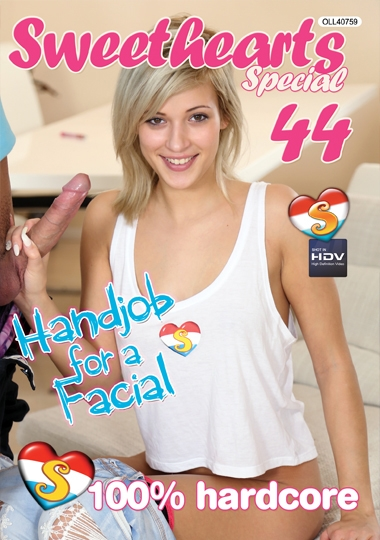 Sweethearts Special 44-Handjob For A Facial XXX 2016-[ฝรั่ง-INTER-EROTIC]-[20+]