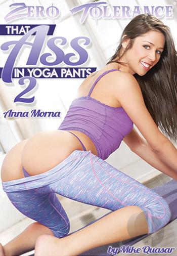 That Ass In Yoga Pants 2 XXX-[ฝรั่ง-INTER-EROTIC]-[20+]