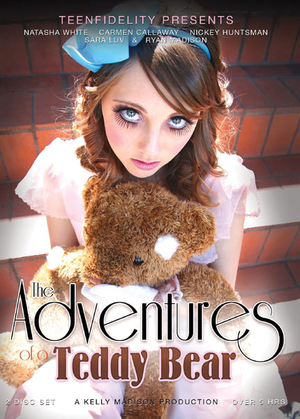 The-Adventures-of-a-Teddy-Bear EU XXX-[ฝรั่ง-INTER-EROTIC]-[20+]