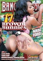Brown Bunnies Vol. 17 2016 1080p DVDRip-[ฝรั่ง-INTER-EROTIC]-[20+]