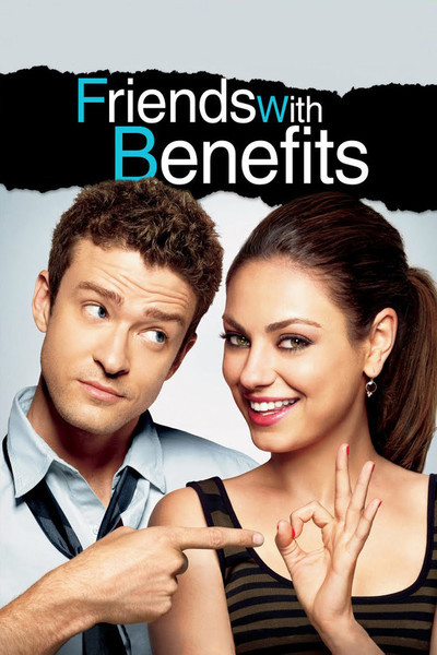 Friends With Benefits (2011)-[ฝรั่ง-INTER-EROTIC]-[20+]
