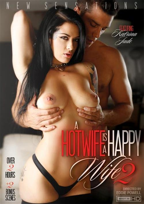 Hotwife Is A Happy Wife 2-[ฝรั่ง-INTER-EROTIC]-[20+]