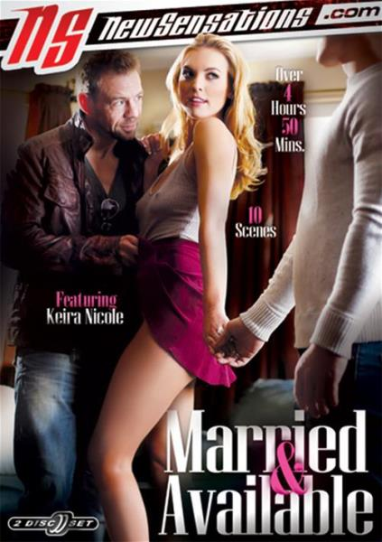 Married And Available-[ฝรั่ง-INTER-EROTIC]-[20+]