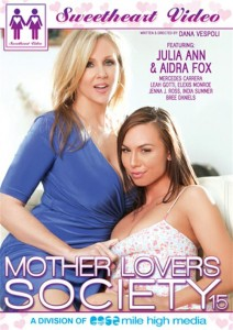 Mother Lovers Society Vol. 15 2016-[ฝรั่ง-INTER-EROTIC]-[20+]