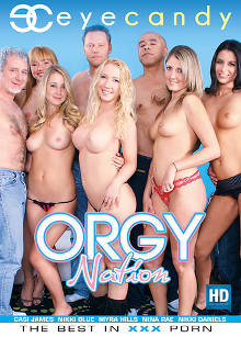 Orgy Nation-[ฝรั่ง-INTER-EROTIC]-[20+]