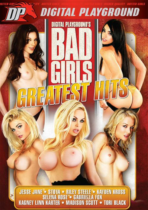 Bad Girls Greatest Hits 2015 -[ฝรั่ง-INTER-EROTIC]-[20+]