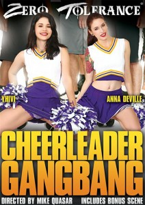 Cheerleader Gangbang 2016-[ฝรั่ง-INTER-EROTIC]-[20+]