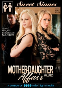 Mother Daughter Affair 3 2016-[ฝรั่ง-INTER-EROTIC]-[20+]