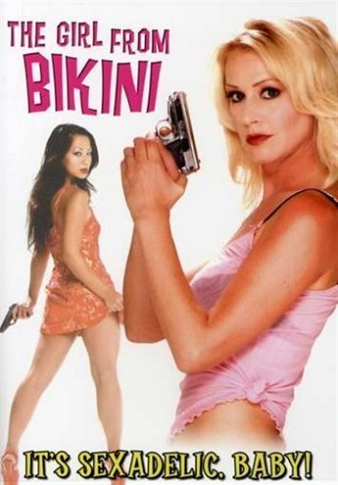 The Girl from B.I.K.I.N.I. (2007)-[ฝรั่ง-INTER-EROTIC]-[20+]