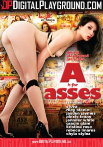 A Is For Asses 2016-[ฝรั่ง-INTER-EROTIC]-[20+]