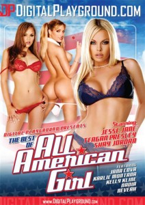 The Best Of All American Girl 2016-[ฝรั่ง-INTER-EROTIC]-[20+]