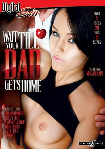 Wait Till Your Dad Gets Home 2015 -[ฝรั่ง-INTER-EROTIC]-[20+]