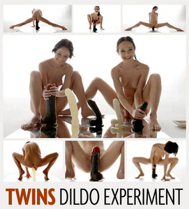 HegreArt – Julietta And Magdalena Twins Dildo Experiment 2016-[ฝรั่ง-INTER-EROTIC]-[20+]