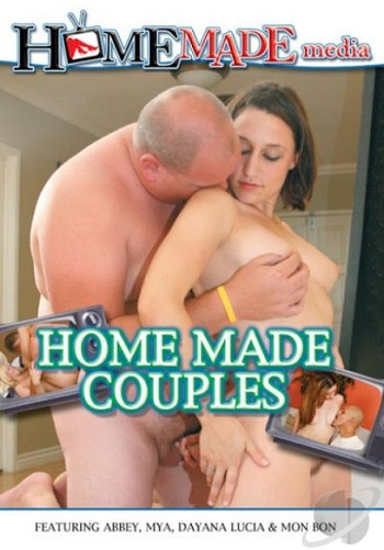 Home Made Couples-[ฝรั่ง-INTER-EROTIC]-[20+]