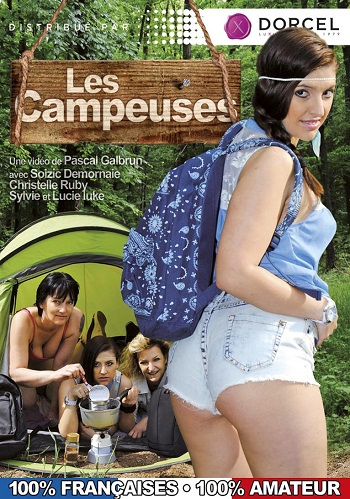 Les campeuses-[ฝรั่ง-INTER-EROTIC]-[20+]