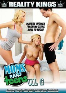 Moms Bang Teens Vol. 16 2016-[ฝรั่ง-INTER-EROTIC]-[20+]