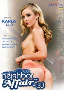 Neighbor Affair Vol. 33 2016-[ฝรั่ง-INTER-EROTIC]-[20+]