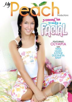 Young'in Wants A Facial-[ฝรั่ง-INTER-EROTIC]-[20+]