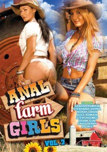 Anal Farm Girls Vol. 2 2016-[ฝรั่ง-INTER-EROTIC]-[20+]