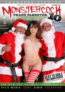 Monstercock Trans Takeover 10 2016-[ฝรั่ง-INTER-EROTIC]-[20+]