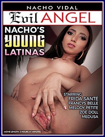 Nacho's Young Latinas 2016-[ฝรั่ง-INTER-EROTIC]-[20+]