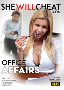 Office Affairs 2016-[ฝรั่ง-INTER-EROTIC]-[20+]