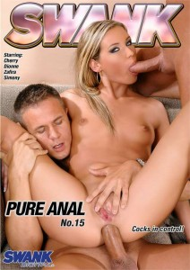 Pure Anal 15 2016-[ฝรั่ง-INTER-EROTIC]-[20+]