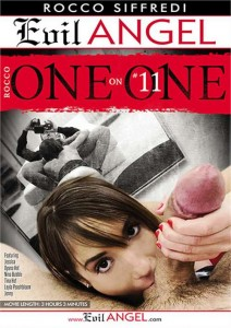 Rocco One On One #11 2016-[ฝรั่ง-INTER-EROTIC]-[20+]
