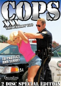 COPS XXX The Parody Too 2010