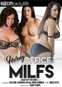 Horny Office MILFs 2016
