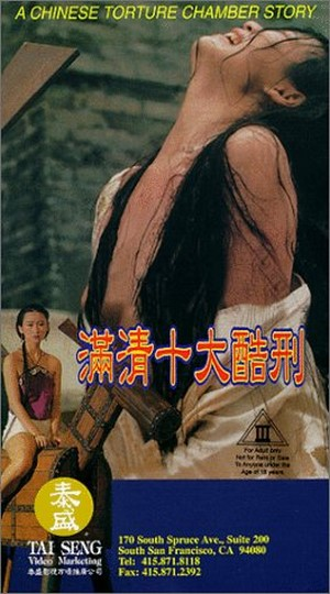 A Chinese Torture Chamber Story 1994