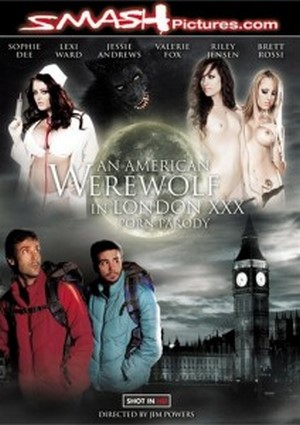 American Werewolf In London XXX Porn Parody 2011