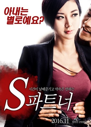 S for Sex, S for Secret (2014)