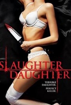Slaughter Daughter 2012