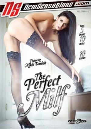 The Perfect MILF 2016