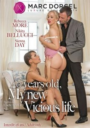 40 Years Old, My New Vicious Life 2016
