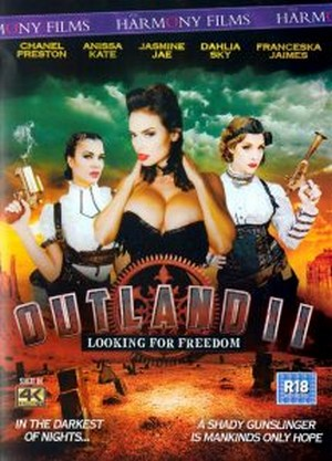 Outland 2 Looking For Freedom 2016