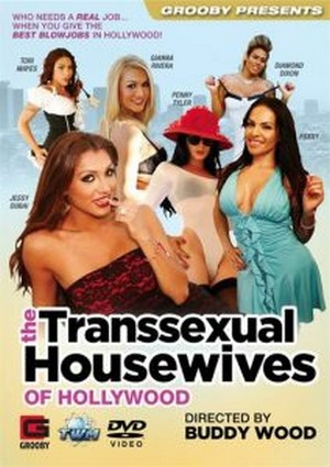 The Transsexual Housewives Of Hollywood 2015