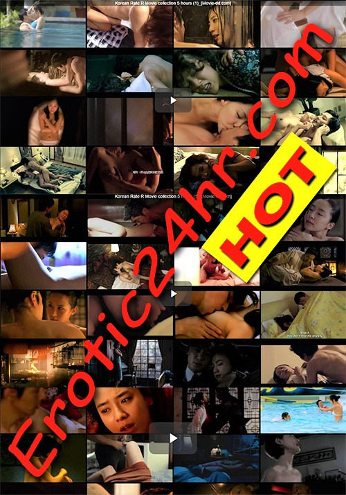 Korean Rate R Movie collection 5 hours