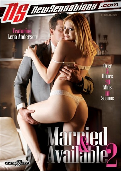 Married & Available 2 2017