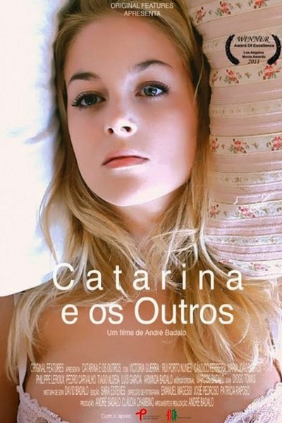 Catarina and the others (2011) ดูหนังอาร์ฝรั่ง-Erotic Rate R Movie [20+]
