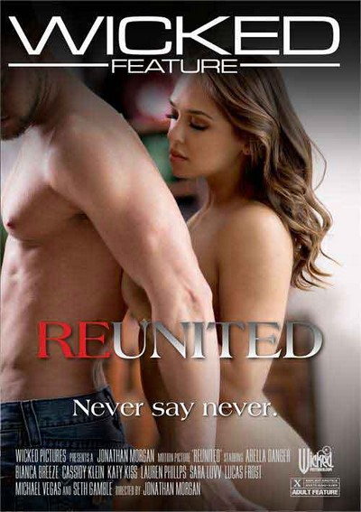 Reunited Wicked (2016) [Adult Hollywood Sexual Full Movie] ดูหนังโป๊ฝรั่ง-Inter Adult Movie XXX [20+]