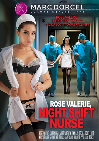 Rose Valerie, Night Shift Nurse (2017) XXX ดูหนังโป๊ฝรั่ง-Inter Adult Movie XXX [20+]